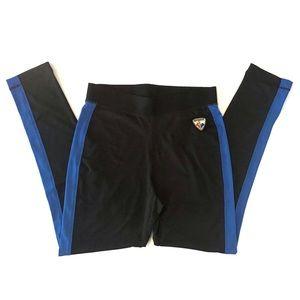 Rossignol Size L Wenatchee Black Tights/Base Layer